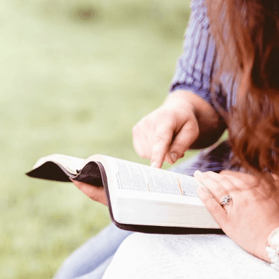 Practical Bible Study Tips for Beginners