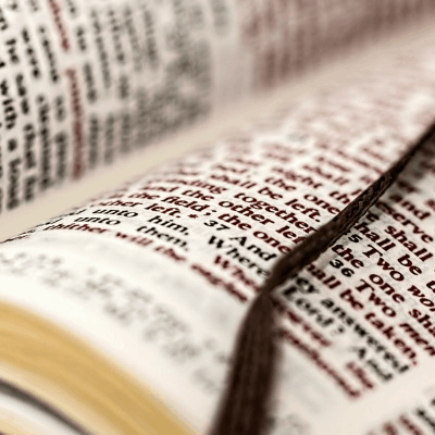30 Bible Study Terms to Help You Understand the Bible Better
