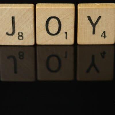 Finding Joy in Jesus – FREE Women's Christian Retreat Theme