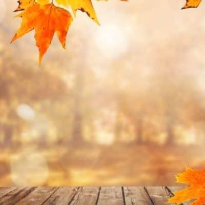 October Prayer Journal Prompts