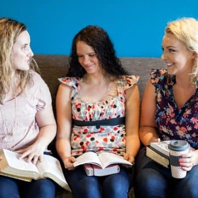 5+ Free Resources for Planning Women's Retreats
