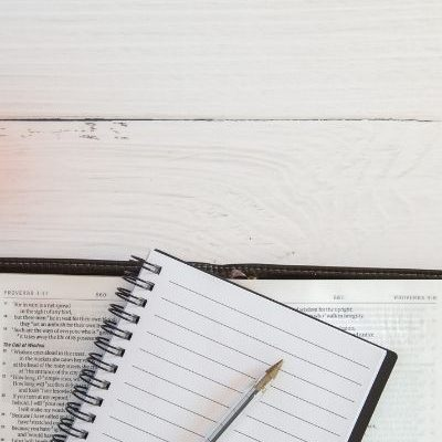 How to Be More Prayerful in Bible Study (Prayers Included)